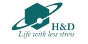 意大利H&D/H&D