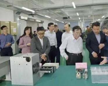 """钢研纳克重大专项""""ICP痕量分析仪器的研制与应用""""通过验收"""