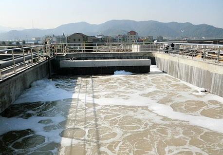 乡镇污水处理厂采用PPP模式建设