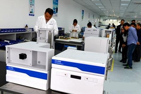 多功能离子色谱仪开发与产业化获验收 填补我国中高端仪器空白