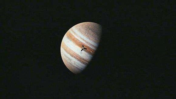 紫外线光谱仪助力NASA完善木星探测仪器