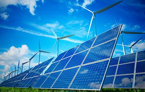 2020年中国电力系统增长将以风光气为主