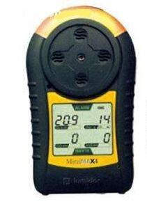 便携式气体检测仪助力永定煤矿安全生产