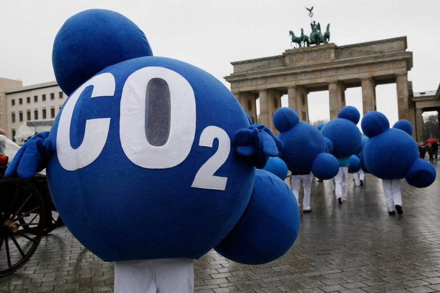 能让CO2变汽油!我科学家设计出新型催化剂