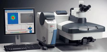 合肥研究院构筑出表面增强拉曼光谱单热点放大器