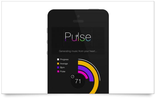 精神压力检测仪器,SmartPulse聚焦快节奏生活的高压人群
