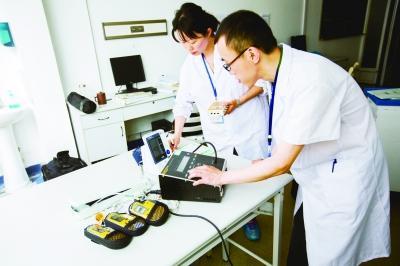 江苏南京免费检定25万台强制检定计量器具