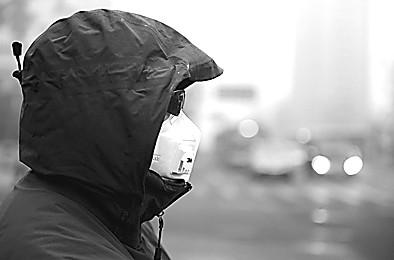 韩国设雾霾防治委员会 投3.7亿装监测仪器
