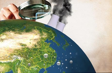 """大气十条""""收官之年 迎来史上最大规模环保督查"""