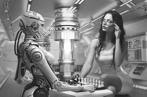 新系统让机器人彼此共享技能