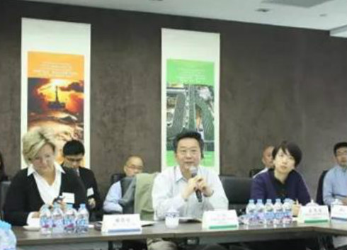 艾默生中国核能业务研讨会在上海召开