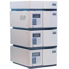 高效液相色谱的日常使用和维护
