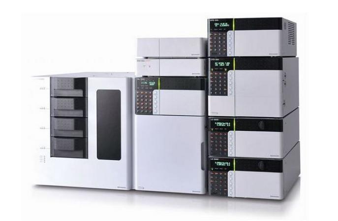 赛默飞发布新款超高效液相色谱系列产品