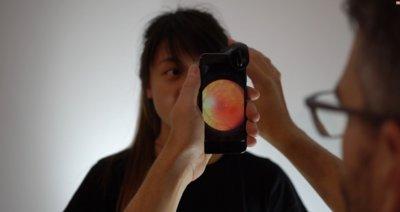 新西兰企业推出创新验眼仪器 斩获无数国际大奖
