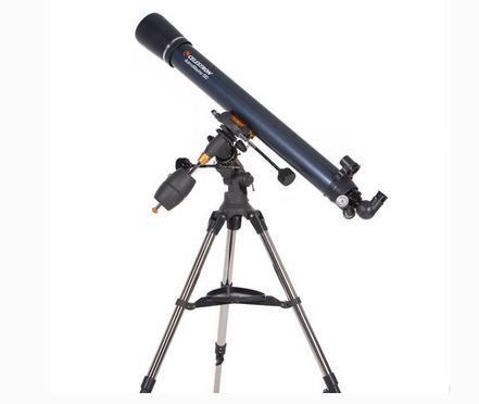 英国物理学家发明3D打印望远镜
