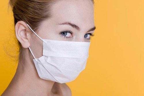 新型高效防霾口罩:PM2.5过滤效率近乎100%