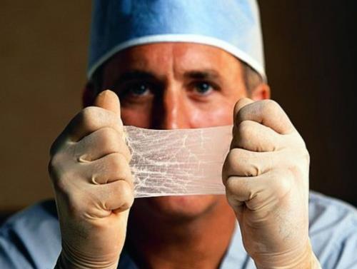 韩国科研人员用3D打印机造出人体皮肤