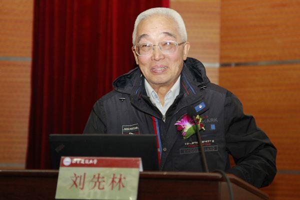 """中国仪器需要刘先林院士身上的""""工匠精神"""""""
