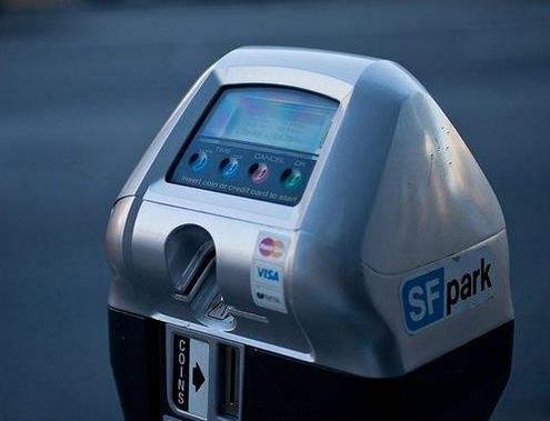 江苏省首个停车计时计量信息交互系统上线运行