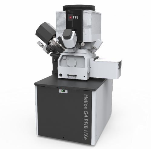 赛默飞发布三款仪器新品