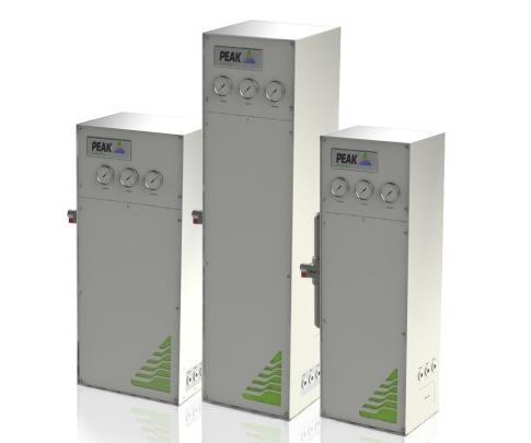 毕克气体推出全新系列氮气发生器