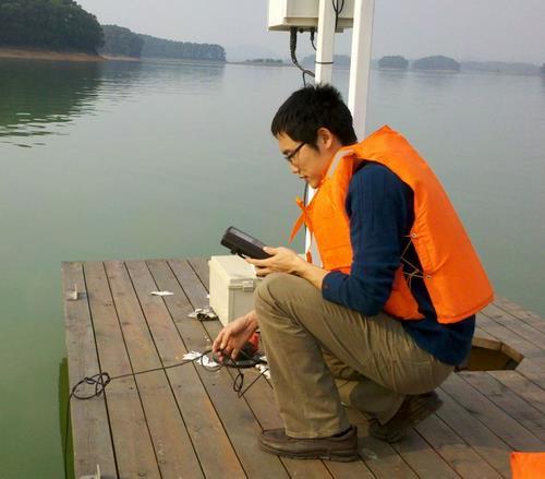 400多台环境监测设备助力福建莆田开展水质监测