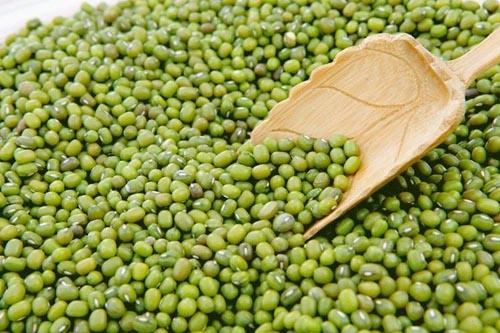 服中药期间能吃绿豆吗?