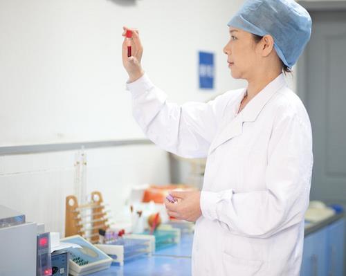 美国科学家的新方法让生物检测灵敏度提高一千倍