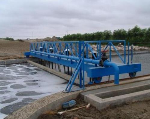 环保部公布工业污水自动在线监控装置安装情况