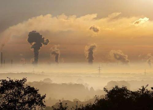 空气净化器能有效减少PM2.5对人体的伤害