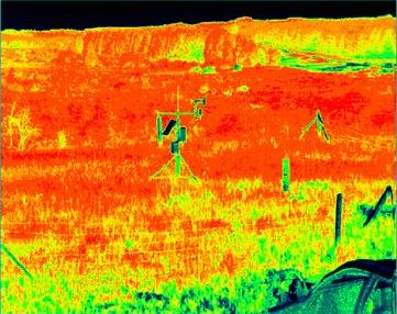 863计划被动光学高光谱强度关联成像技术课题通过验收