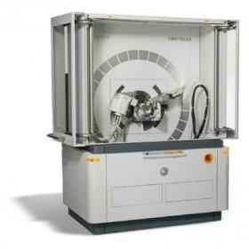 中南大学X-射线衍射仪设备采购项目中标公告