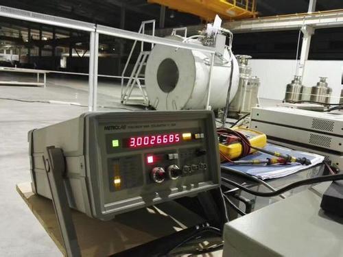 国之重器!全球首台3.0T/850型核磁共振分子成像超导磁体