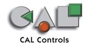 英国CAL Controls