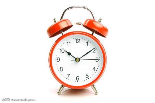 早上被闹钟叫醒危害有多大?