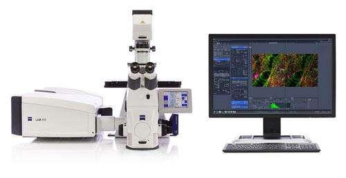 清华大学共聚焦显微镜系统中标公告