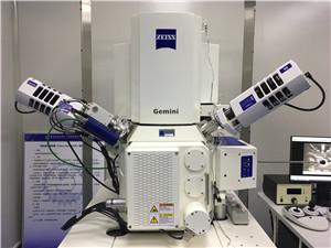 牛津仪器超级能谱仪成功安装于各大院校及科研机构
