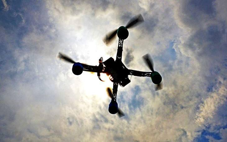 河北保定环保局引进无人机和尾气遥感系统监测污染