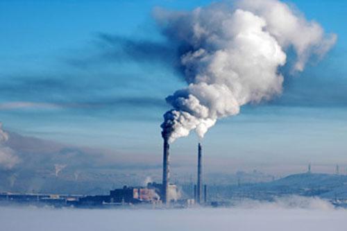 """监测大气污染有了""""火眼金睛"""""""