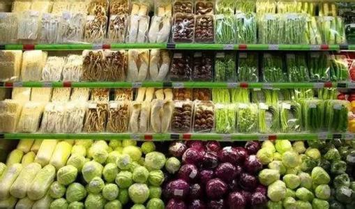 沈阳9家超市每天对预售肉菜进行食品快检