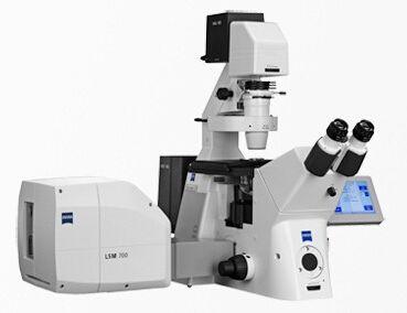 北京大学医学部超高分辨率激光共聚焦扫描成像系统采购中标公告