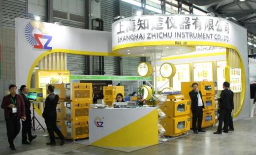 上海知楚仪器:搭上海国际生物发酵展览会,拓企业发展新思路!