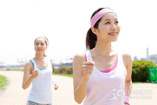 单靠走路也能减肥?