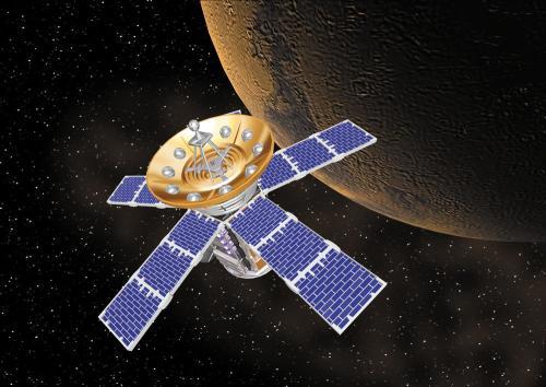 揭秘风云三号D卫星:四套仪器系全新研制 首次上星