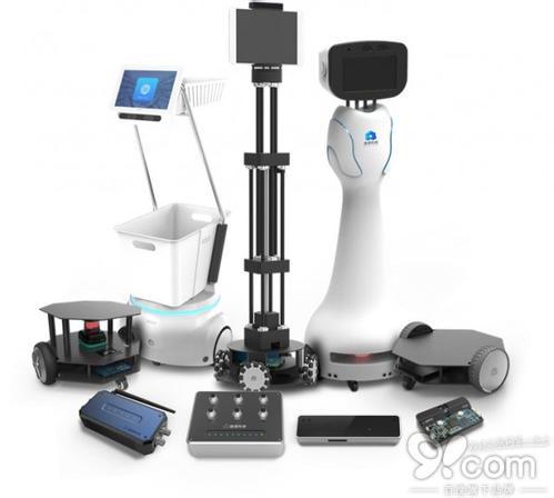 上海将突破智能传感器产业 重点发展新型智能工业传感器