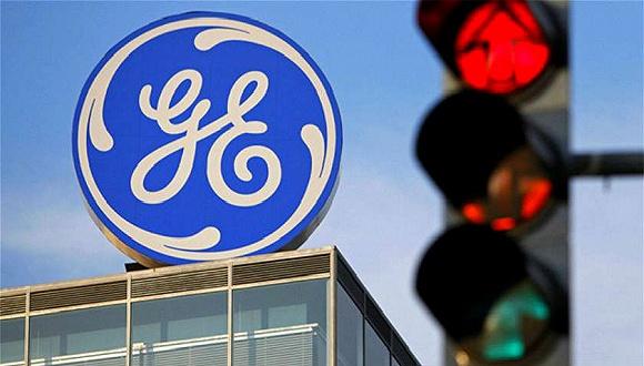 GE全球高级副总裁:未来十年GE要转型为数字化工业集团