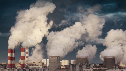 """黑龙江省大气污染监测 有望实现""""天地一体化"""""""