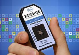 重庆大学成功研发出便携式细菌检测芯片
