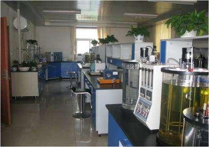 中国计量院赴中俄原油管道首站调研油品质量分析检测