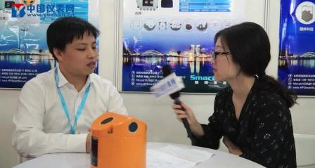 智旭仪表亮相多国仪器仪表展 展示业内领先的水文测量仪表